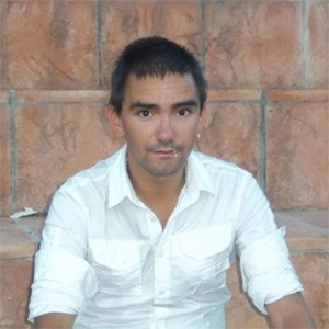 Omar Nieto